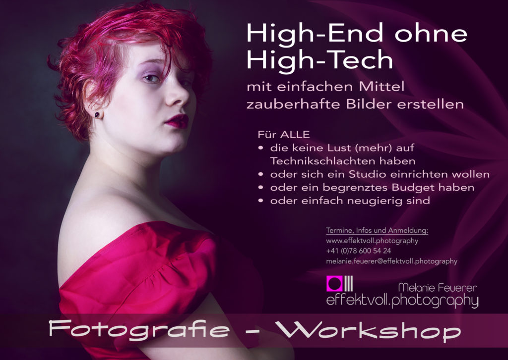Flyer %22High End%22 sRGB